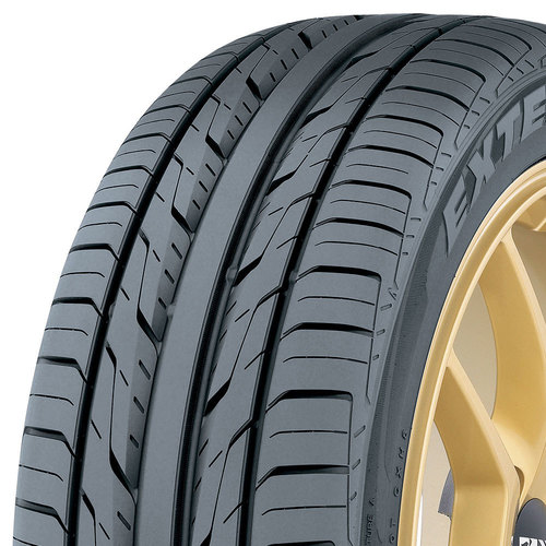 Toyo Extensa HP tread and side