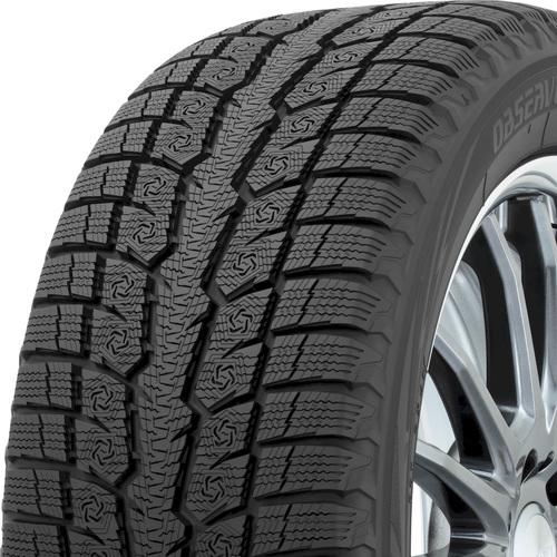 Toyo Observe GSI-6 tread and side