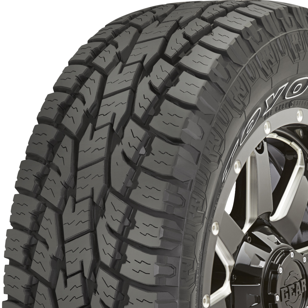 Toyo Open Country At Ii P225 70r16 Tirebuyer
