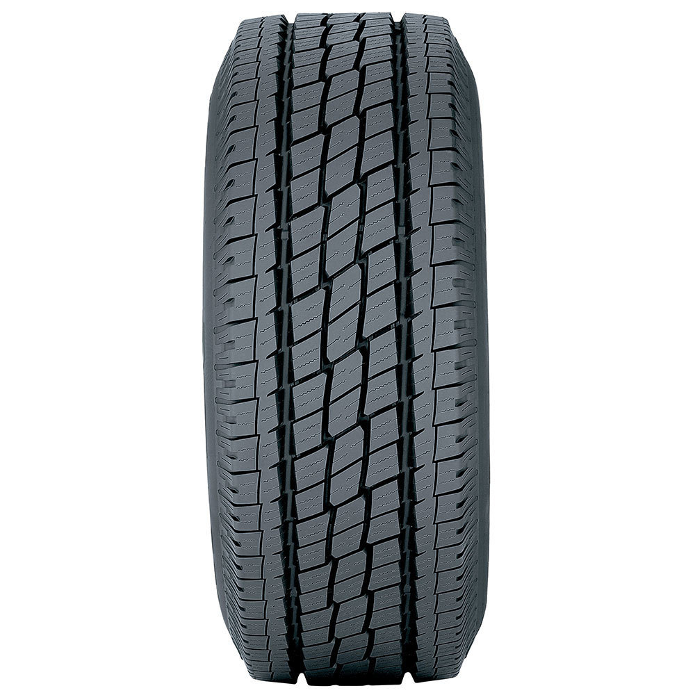 Toyo Open Country H T Tread