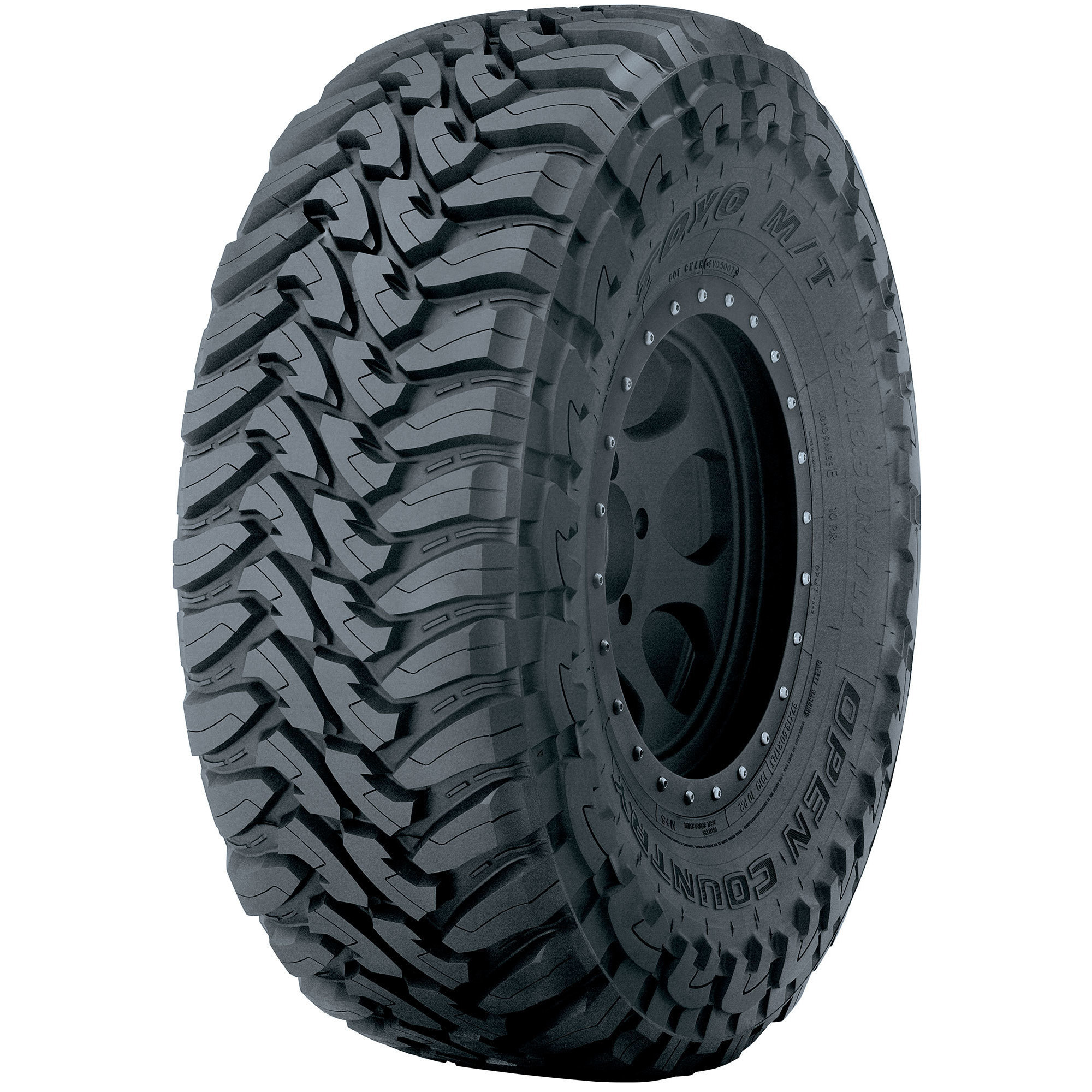 Toyo Open Country M T Tirebuyer