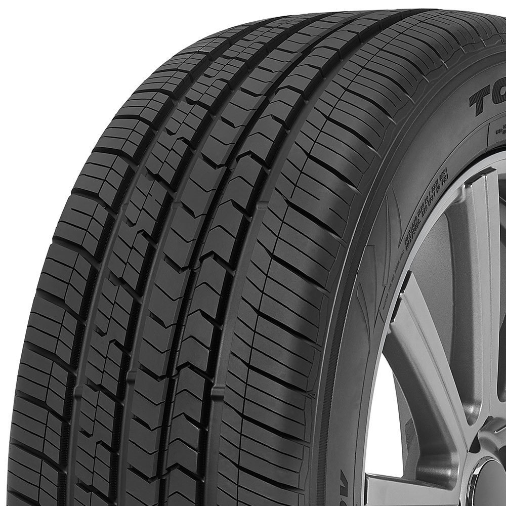 Toyo Open Country Q/T tread and side