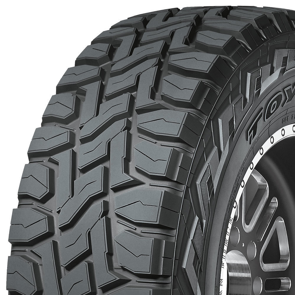 R And R Tires >> Toyo Open Country R T Tirebuyer