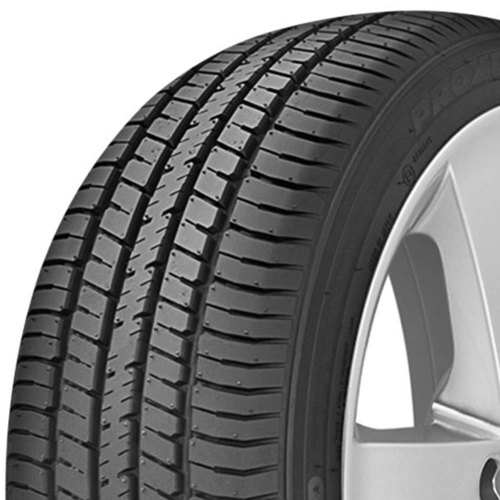 Toyo Proxes A18 tread and side