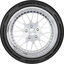 Toyo Proxes Sport sidewall