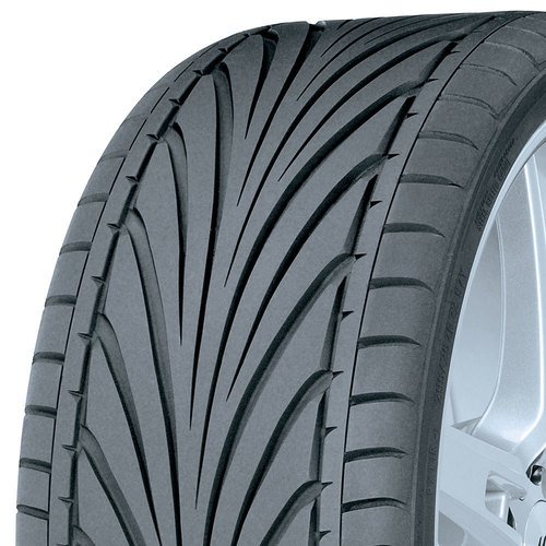 Toyo Proxes T1R tread and side