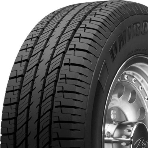 Uniroyal Laredo Cross Country Touring tread and side
