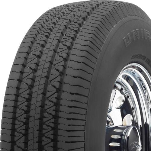 Uniroyal Laredo HD/H tread and side
