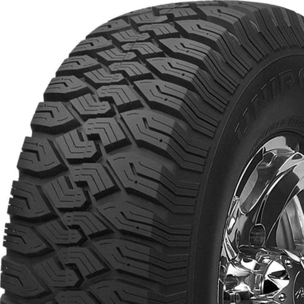 Uniroyal Laredo HD/T tread and side