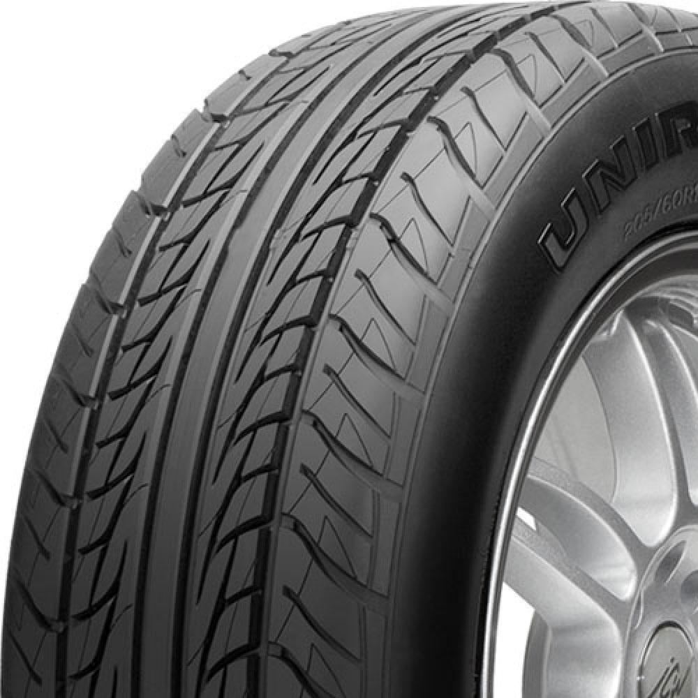 Uniroyal Tiger Paw AS65 tread and side